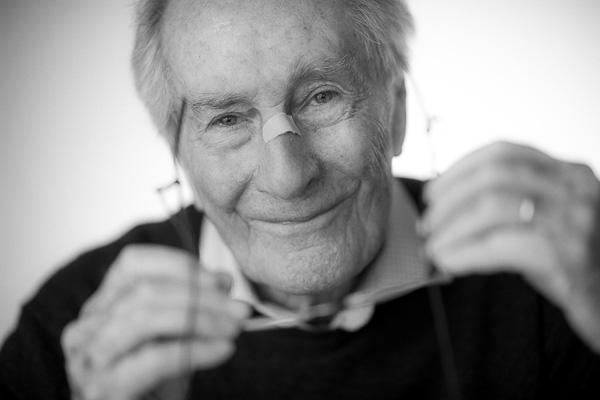 Arthur Escher