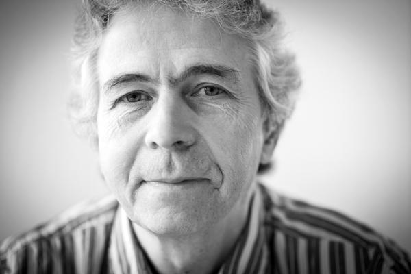 Claude Rosset