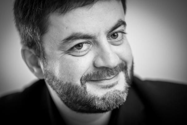 Jérôme Cachin