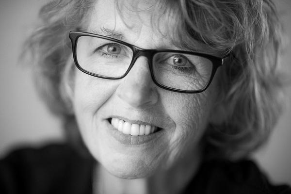 Sylviane Pfistner