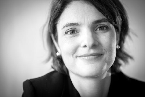 Fabienne Courvoisier