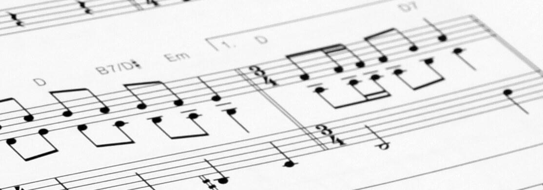 Chansons et musique