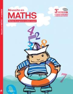 Réussite en Maths 3e Harmos