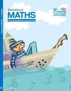 Réussite en Maths 7e Harmos
