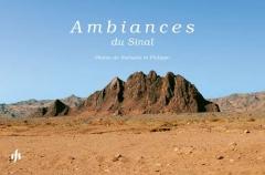Ambiances du Sinaï