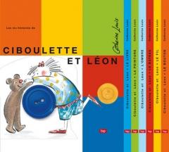Ciboulette et Léon