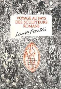 Voyage au pays des sculpteurs romans