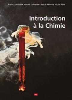 Introduction à la Chimie