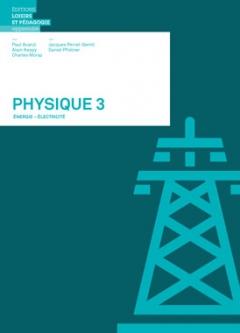 Physique 3