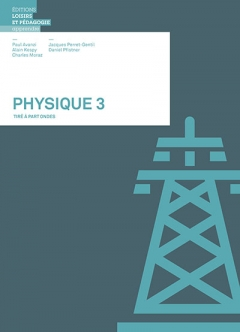 Physique 3 (Ondes)