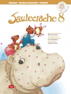 Sautecroche 8