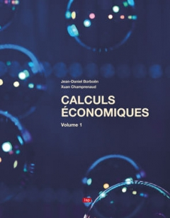 Calculs économiques