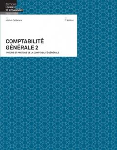 Comptabilité générale 2