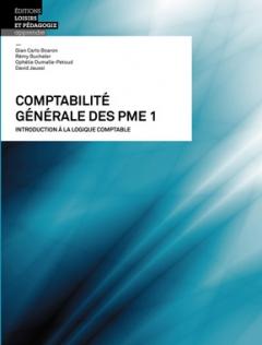 Comptabilité générale des PME 1