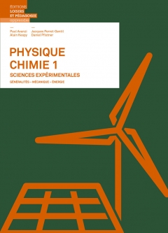 Physique-chimie Volume 1