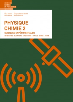 Physique-chimie Volume 2