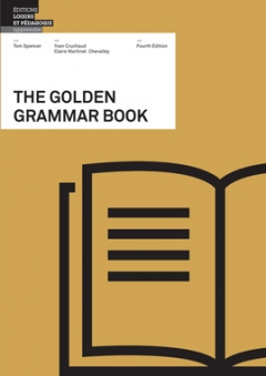 The Golden Grammar Book