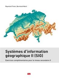 Systèmes d'information géographique II (SIG)
