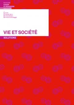 Vie et société