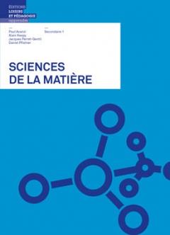 Sciences de la matière