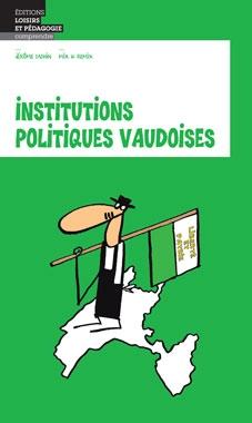 Institutions politiques vaudoises