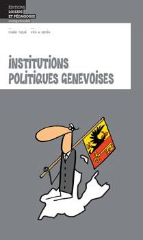 Institutions politiques genevoises