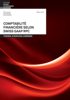 Comptabilité financière selon Swiss GAAP RPC