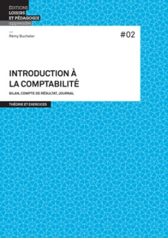 Introduction à la comptabilité #02