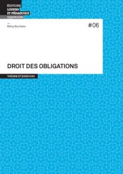 Droit des obligations #06