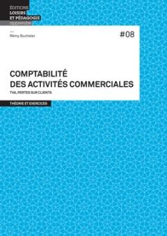 Comptabilité des activités commerciales #08