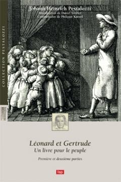 Léonard et Gertrude - Un livre pour le peuple