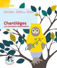 Chantilèges