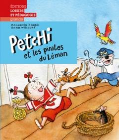 Petchi et les pirates du Léman