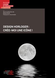 Design horloger: crée-moi une icône!