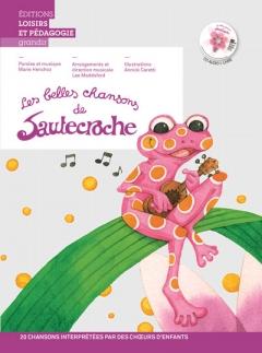 Les belles chansons de Sautecroche