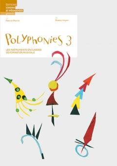 Polyphonies 3