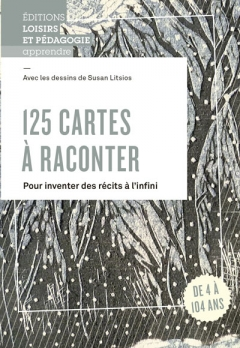125 cartes à raconter