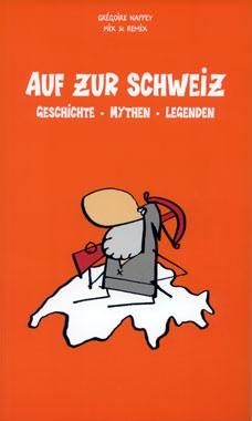 Auf zur Schweiz