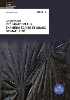 Mathématiques BAC-CH 6