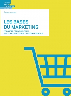 Les bases du marketing