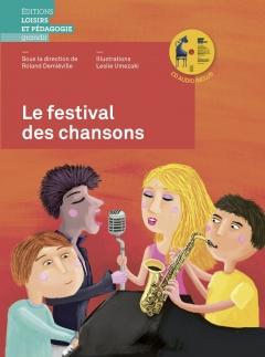 Le festival des chansons