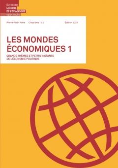 Les mondes économiques 1