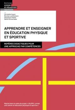 Apprendre et enseigner en éducation physique et sportive