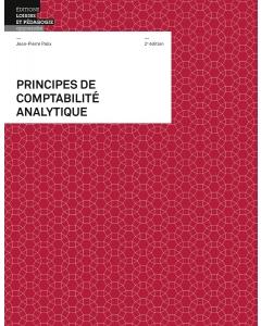 Principes de comptabilité analytique