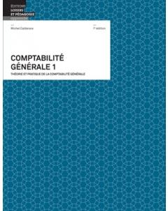 Comptabilité générale 1