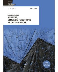 Mathématiques BAC-CH 4