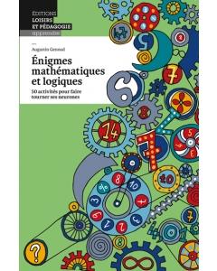 Énigmes mathématiques et logiques