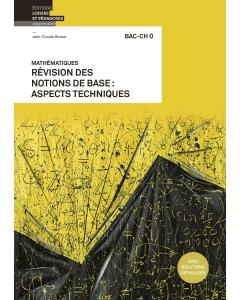 Mathématiques BAC-CH 0