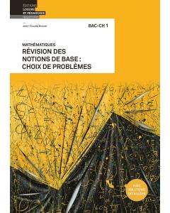 Mathématiques BAC-CH 1