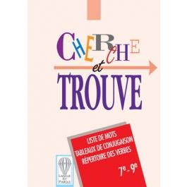 Cherche Et Trouve 7 9 Vso